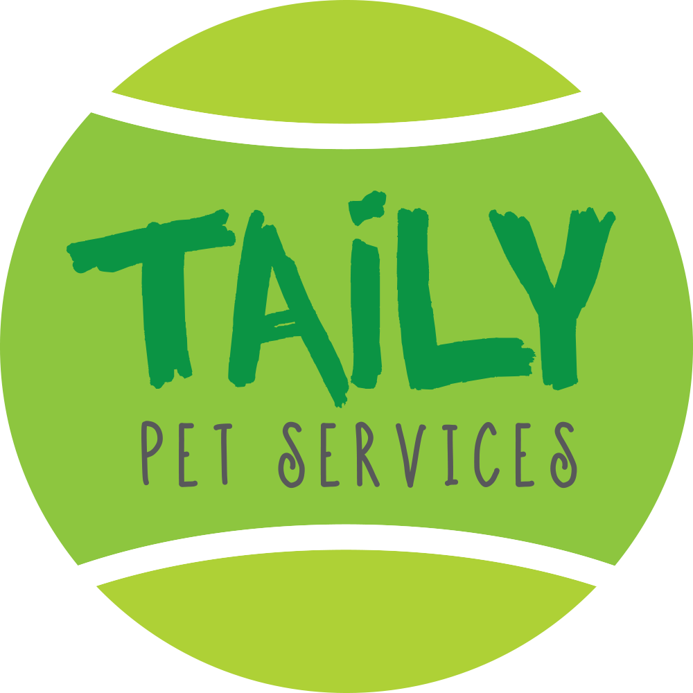 Taily Pet Services Logo